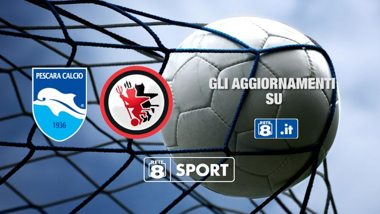 Pescara Camera Live : Serie b pescara foggia finale 1 0 rete8