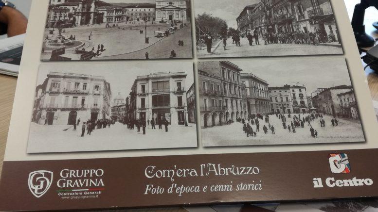 Comera Labruzzo Foto Depoca In Regalo Con Il Quotidiano Il Centro