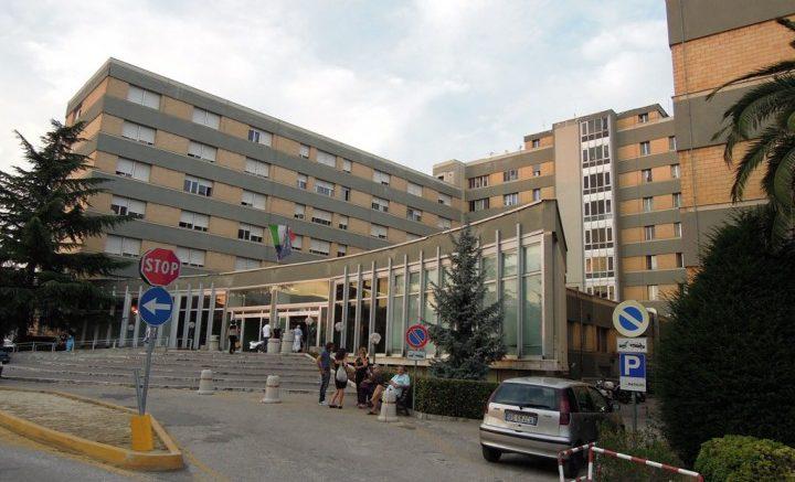 Deceduto In Ospedale A Teramo 10 Persone Indagate