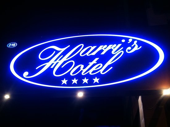 harri's hotel