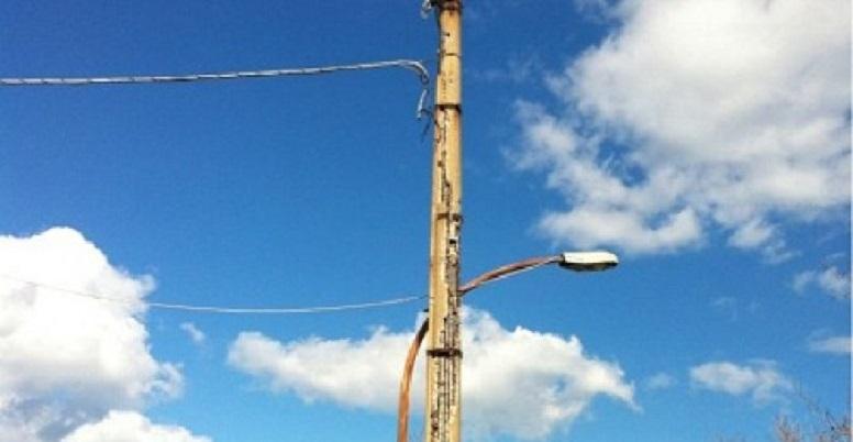 Pescara: arriva la fibra ma salta lilluminazione pubblica