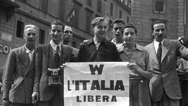 Pescara, 25 Aprile la Festa della Liberazione - Rete8