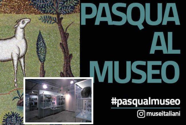 Rossi Sul Calendario.Pasqua Musei Aperti E Idee Per Visitare L Arte Abruzzese
