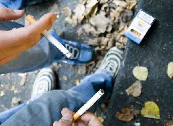 Camera cafe pucci come smettere di fumare