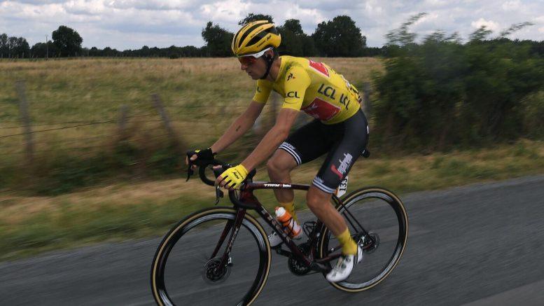 Tour de France 2019 settima tappa: Ciccone resta maglia gialla | Riassunto