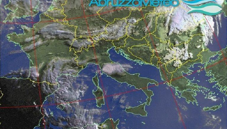 Violenta grandinata sull'Abruzzo, grandine come arance. Ci sono feriti - Cronaca Pescara
