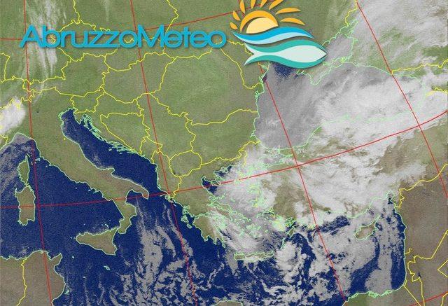 Previsioni Meteo in Abruzzo del 7 gennaio - Rete8