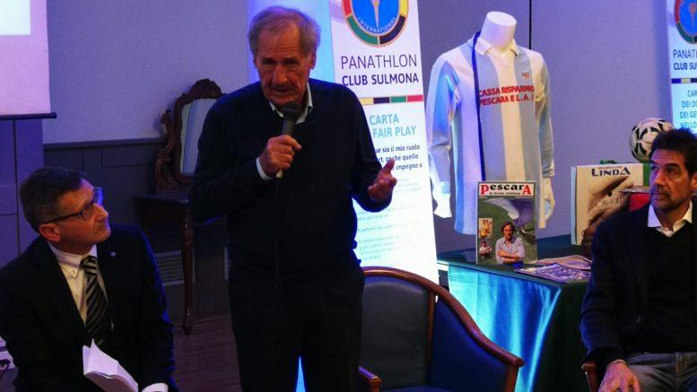 """Pescara Galeone - """" I biancazzurri devono puntare alla A ..."""